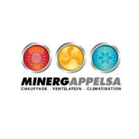 Logo de MinergAppel SA